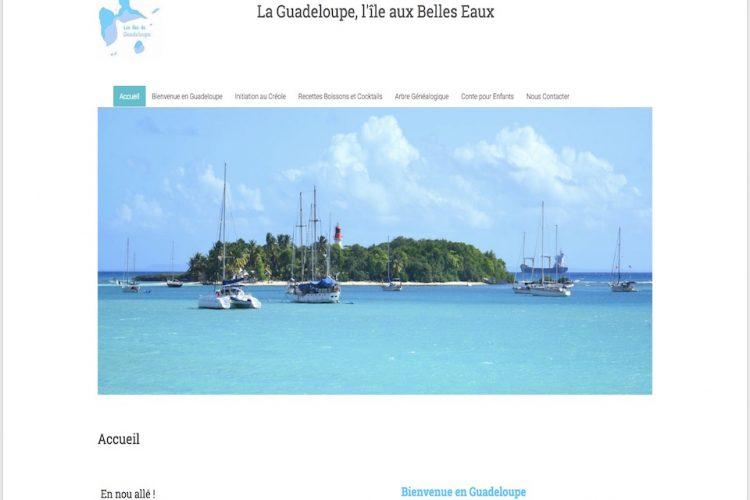 Teddy,La Guadeloupe